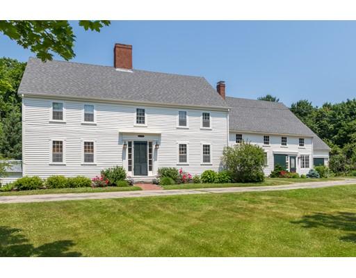 171 Cable Road, Rye, NH