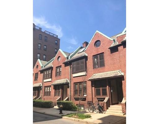 12 Aberdeen Street, Boston, Ma 02215