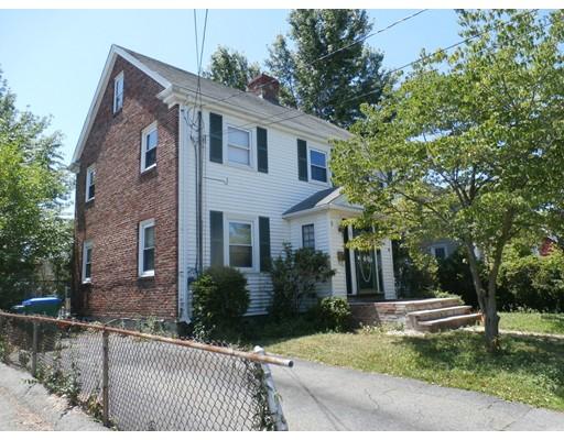 39 Hamlin Avenue, Medford, MA