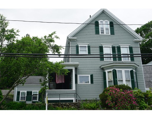 23 Pleasant Street, Plymouth, MA 02360