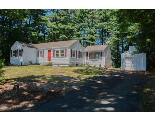 31 Chandler Circle, Andover, MA