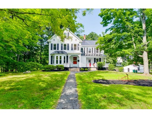 169 Central Street, Acton, MA