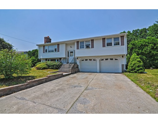 3 Tilden Road, Canton, MA