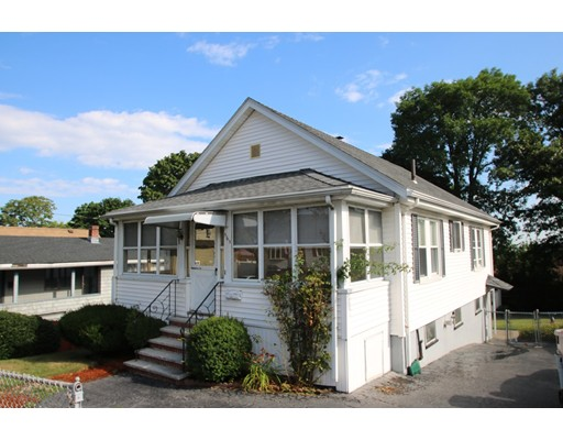 565 Mountain Avenue, Revere, MA