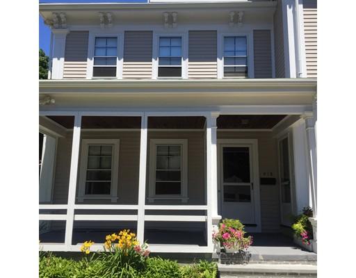 418 Main Street, Winchester, MA 01890