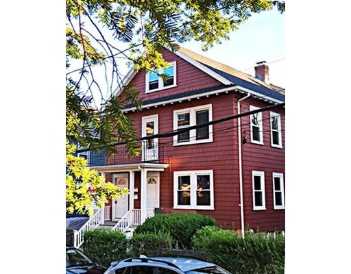 7 Boylston, Boston, MA 02130