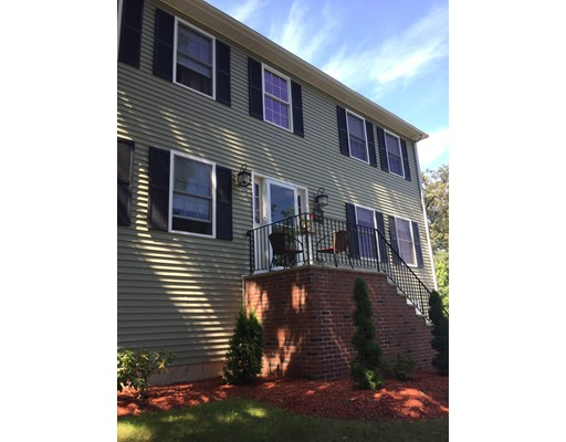 11 Chase Street, Saugus, MA