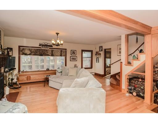 47 Snow Hill Street #2, Boston, MA 02113