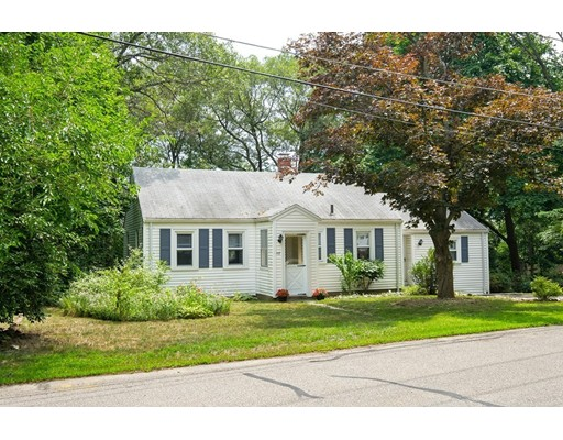 117 Hillview Road, Westwood, MA