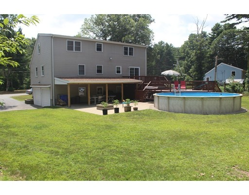 25 Indian Trail, Taunton, MA