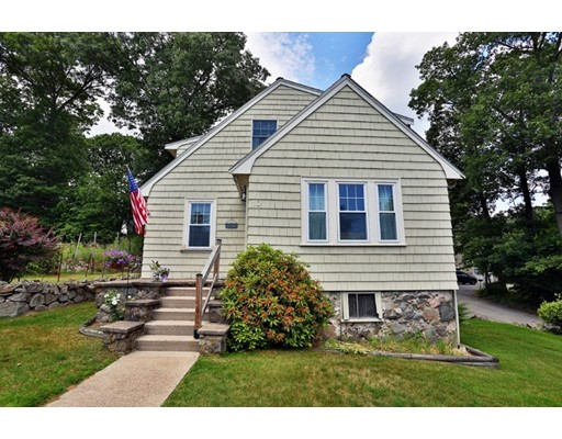 10 LAKEWOOD Road, Lynnfield, MA