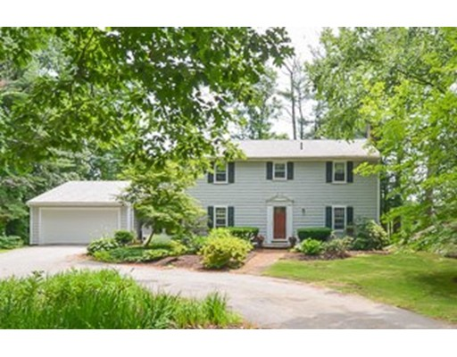 77 Forest Avenue, Cohasset, MA