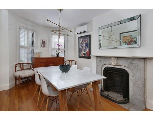188 W Canton Street, Boston, MA 02116