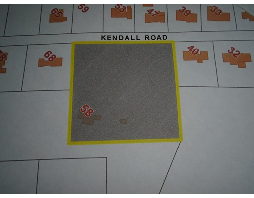 58 Kendall Road, Holden, MA