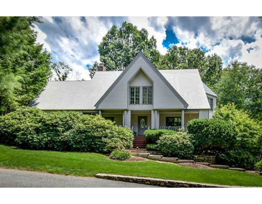 27 Phillips Pond Road, Natick, MA
