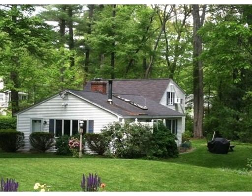 13 Maple Road, North Reading, MA