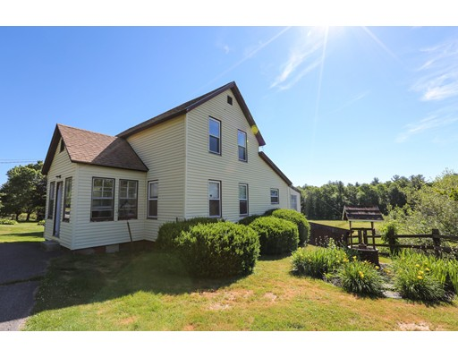 375 Leyden Road, Greenfield, MA