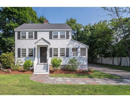 271 Concord Road, Bedford, MA