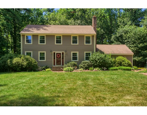 15 James Road, Sterling, MA