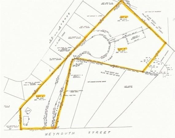 199-Lot 19 Weymouth Street, Holbrook, MA, 02343, Holbrook Home For Sale