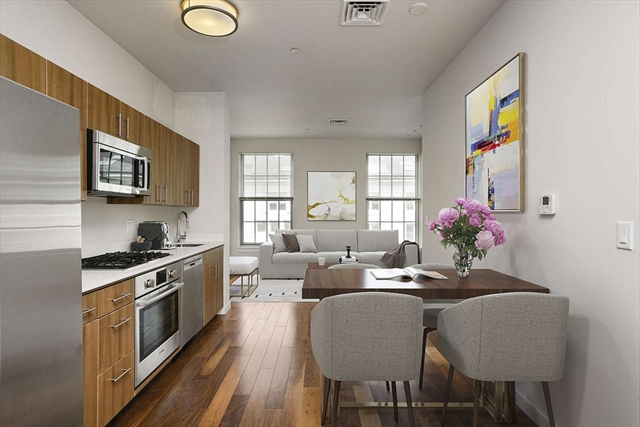 45 First Ave, Boston, MA, 02129, Charlestown's Navy Yard Home For Sale