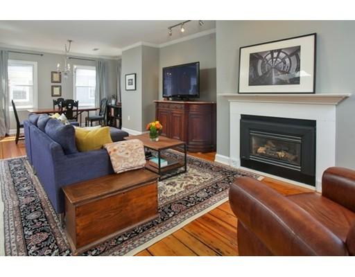 40 Pearl Street, Boston, MA 02129