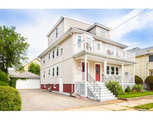 43 Egerton Road, Arlington, MA 02474