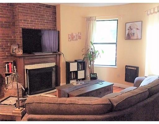 111 Gainsborough, Boston, Ma 02115