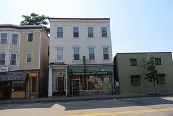 605 Dorchester Ave, Boston, MA, 02127, South Boston Home For Sale