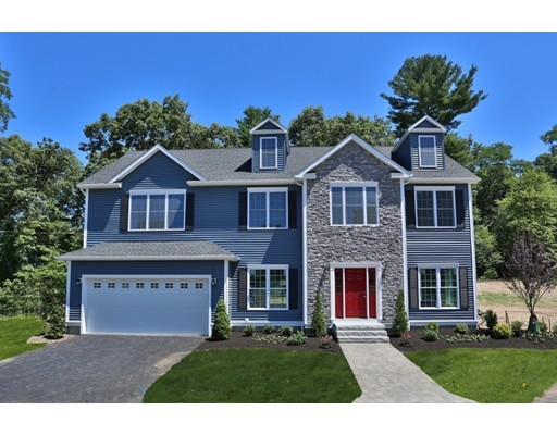 2 Yvonne Way, Peabody, MA