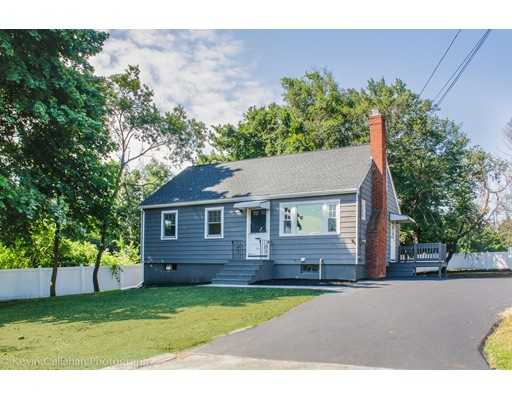 28-1/2 Macarthur Road, Beverly, Ma
