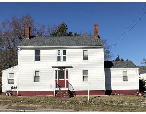 28 East Main, Middleboro, MA 02346