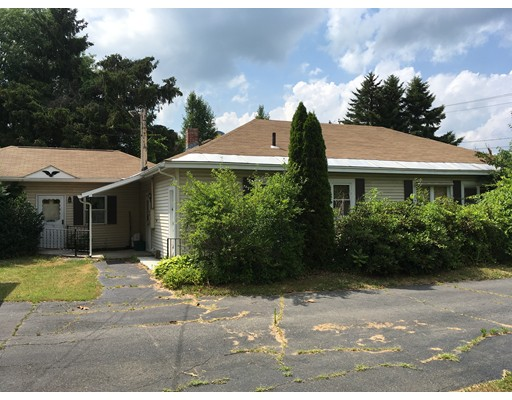 192 Shelburne Road, Greenfield, MA 01301