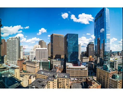 Condominium/Co-Op for sale in 45 Province St Midtown, Boston, Suffolk