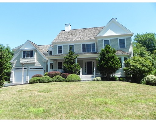 8 Northey Farm Road, Scituate, MA