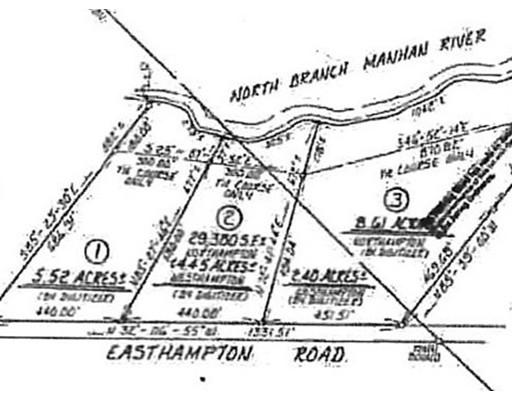 Lot 2 Easthampton Road, Westhampton, MA