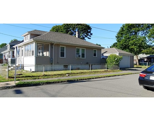 258 Green Street, Fairhaven, MA