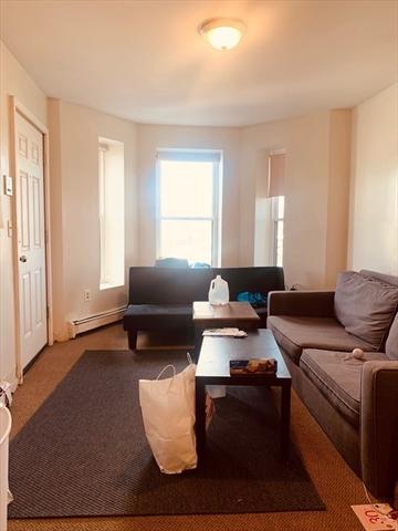 96 Hammond Street Boston MA 02120