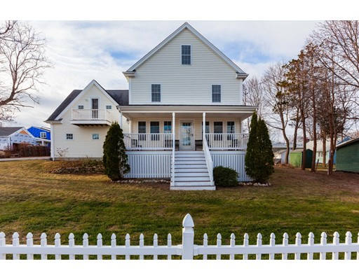 243 Hatherly Road, Scituate, MA