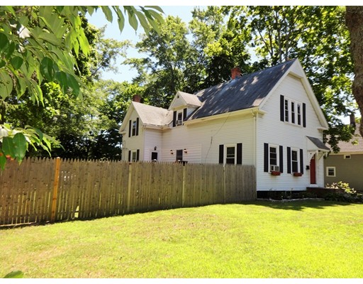 225 East WATER, Rockland, MA