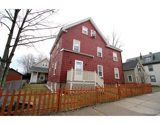 529 Ashmont Street, Boston, MA 02122
