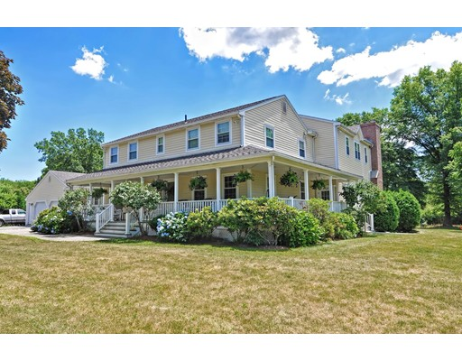 15 Clearview Drive, Natick, MA