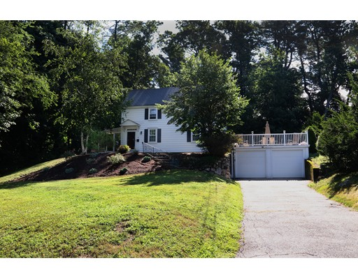 31 Morrison Road West, Wakefield, MA