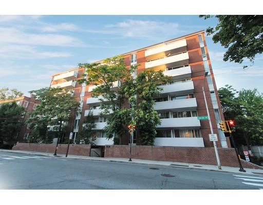 29 Concord Avenue, Cambridge, MA 02138
