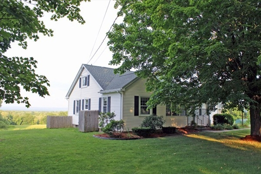 168 Chestnut Plain Road, Whately, MA<br>$399,900.00<br>2 Acres, 3 Bedrooms