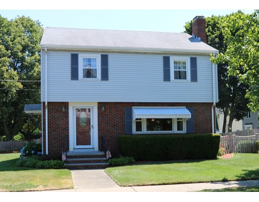 85 Loring Avenue, Winchester, MA