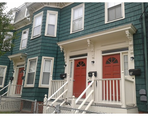 15 Montimer Place, Somerville, Ma 02145