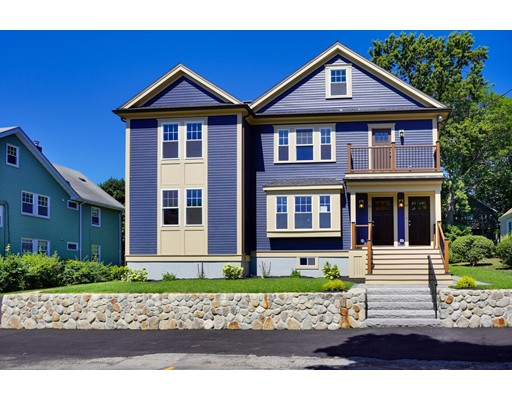 50 Chapman Street, Watertown, MA 02472