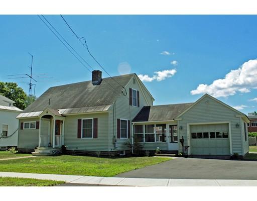 196 Silver Street, Greenfield, MA
