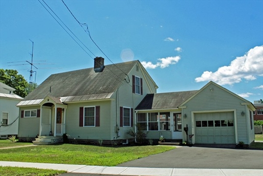 196 Silver Street, Greenfield, MA<br>$212,000.00<br>0.53 Acres, 3 Bedrooms